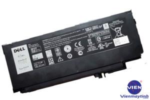 Bán pin laptop Dell Vostro 7460 giá rẻ tại Hà Nội
