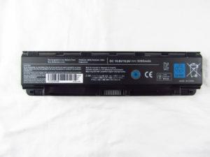 Bán pin laptop Toshiba C800 giá rẻ tại Hà Nội