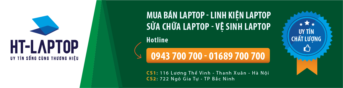 Bán Laptop cũ giá rẻ