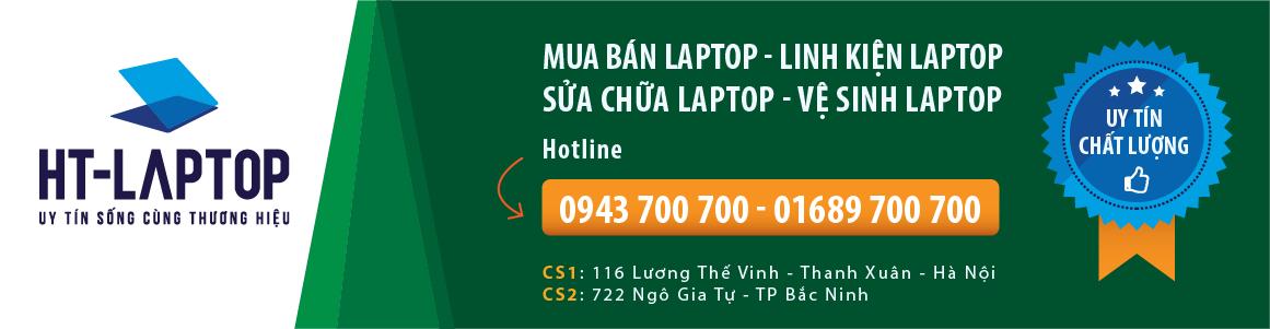 Bán Laptop cũ giá rẻ