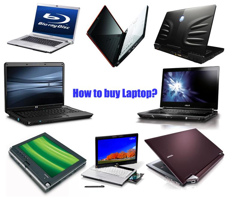chỗ nào bán laptop cũ uy tín