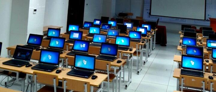 Cho thuê laptop tại Bắc Ninh