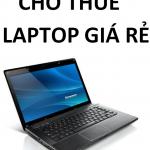 Dịch vụ cho thuê laptop tại Hà Nội