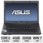 laptop cũ asus core i3