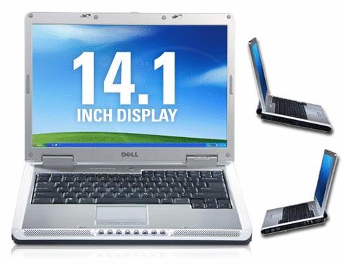 laptop cũ dell e1405 giá rẻ tại hà nội