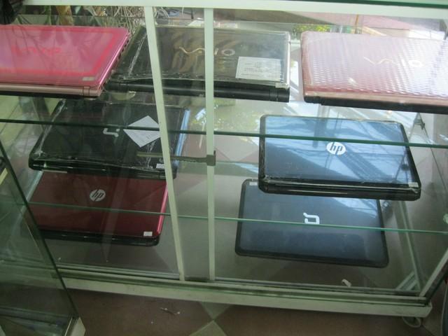 Nên mua laptop cũ ở đâu