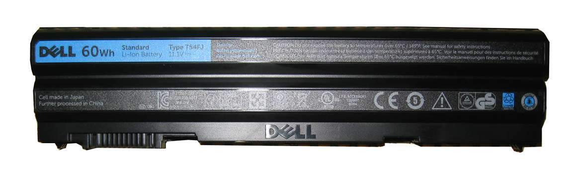 pin laptop dell latitude e6320