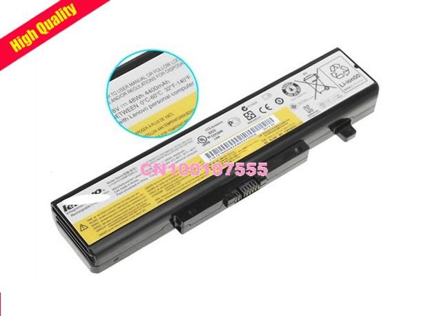 pin laptop lenovo B490