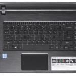 thay bàn phím laptop acer e5-475 giá rẻ tại hà nội