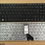 Thay bàn phím laptop Acer E5-573 giá rẻ tại Hà Nội