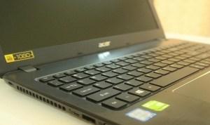 Thay bàn phím laptop Acer F5-573G giá rẻ tại Hà Nội
