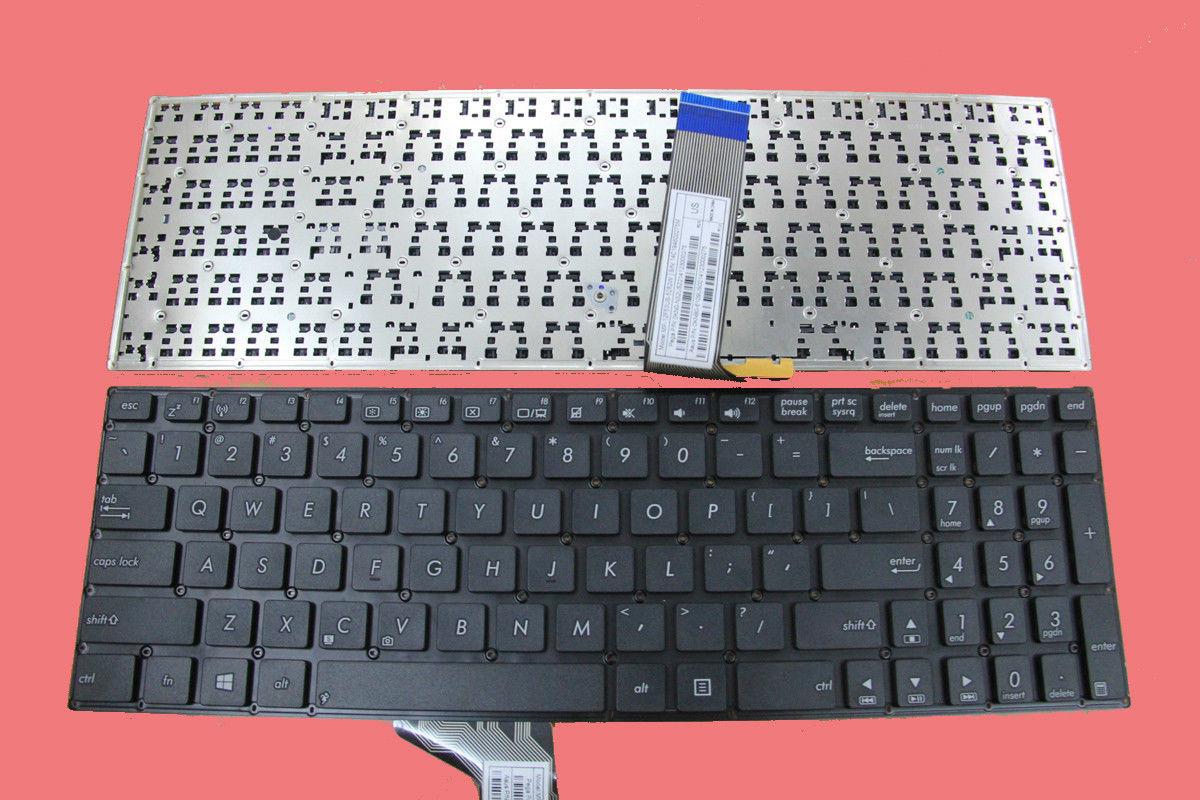 Thay bàn phím laptop Asus K555l giá rẻ tại Hà Nội