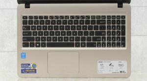 Thay bàn phím laptop Asus A540L giá rẻ tại Hà Nội