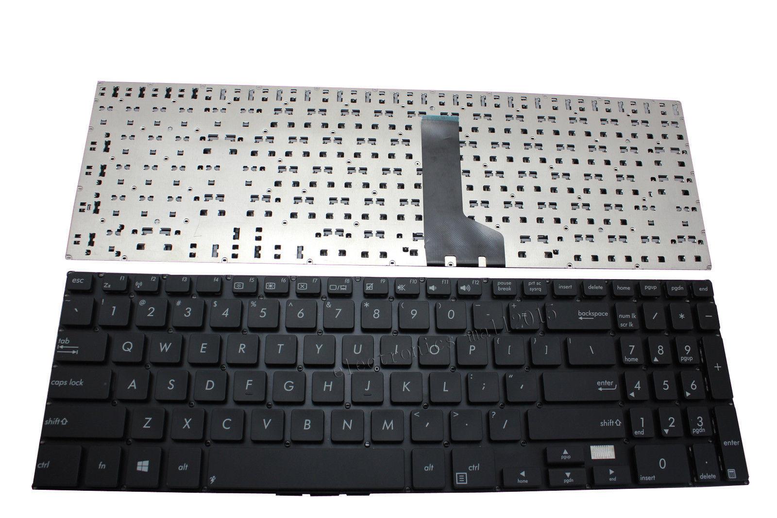 Thay bàn phím laptop Asus K501l giá rẻ tại Hà Nội