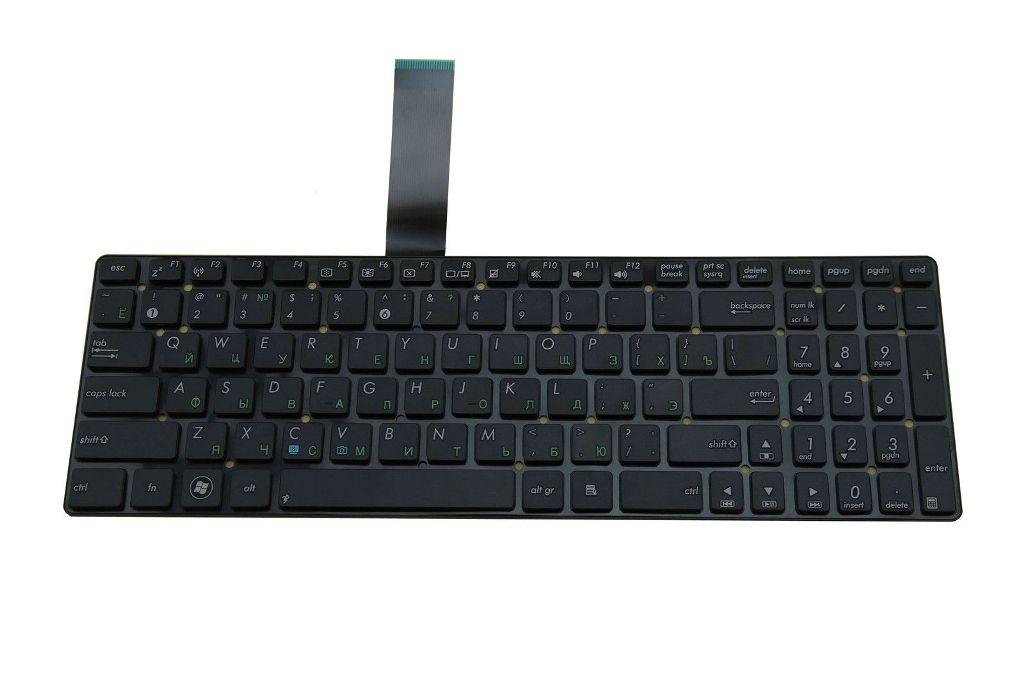 Thay bàn phím laptop Asus K55a tại Hà Nội