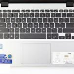 Thay bàn phím laptop asus Vivobook X405u