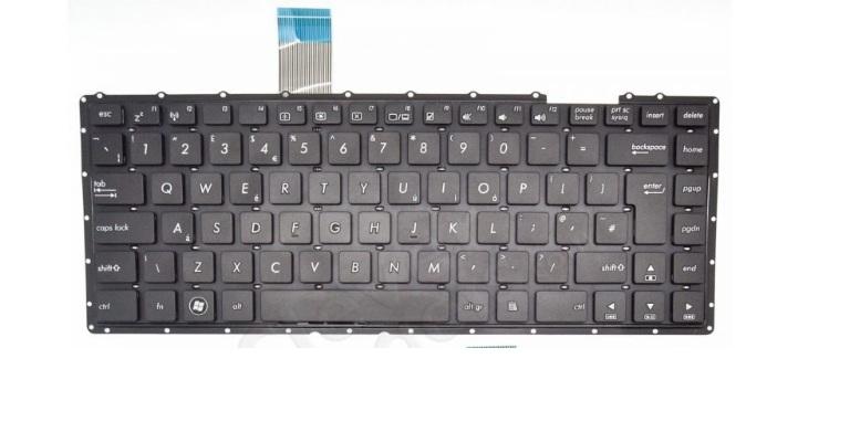 Thay bàn phím laptop Asus X441N giá rẻ tại Hà Nội