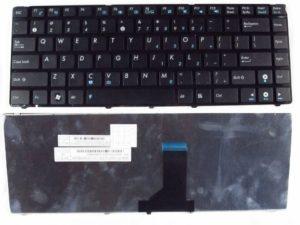 Thay bàn phím laptop Asus X45c giá rẻ tại Hà Nội
