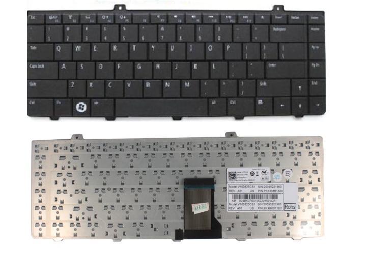 Thay bàn phím laptop Dell 1440 giá rẻ tại Hà Nội