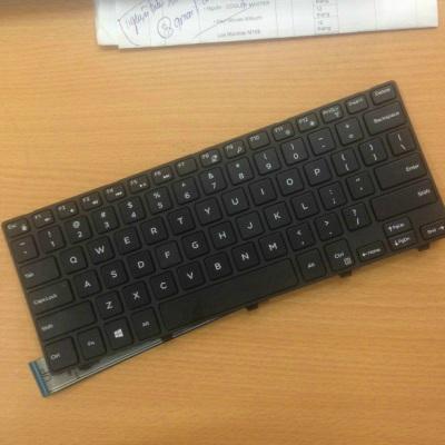 Thay bàn phím laptop Dell 3468 giá rẻ tại Hà Nội