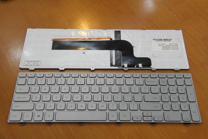 Thay bàn phím laptop Dell 7537 giá rẻ tại Hà Nội