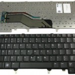 Thay bàn phím laptop Dell E6420 giá rẻ tại Hà Nội