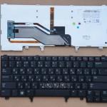 Thay bàn phím laptop Dell E6520 giá rẻ tại Hà Nội