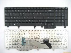 Thay bàn phím laptop Dell E6530 giá rẻ tại Hà Nội