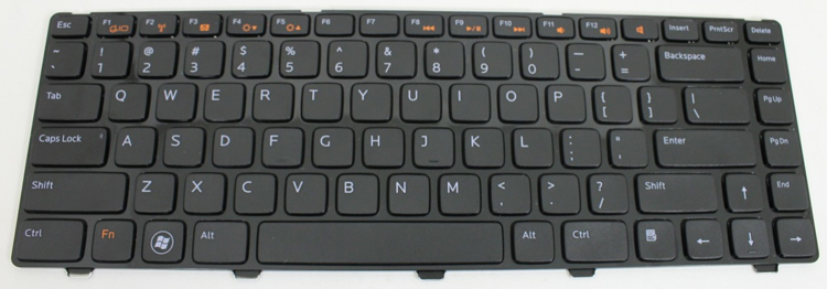 Thay bàn phím laptop Dell N4050 giá rẻ tại Hà Nội