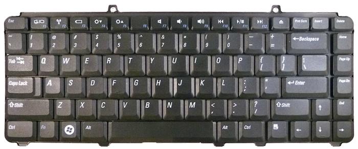 thay bàn phím laptop dell vostro 1545 tại hà nội