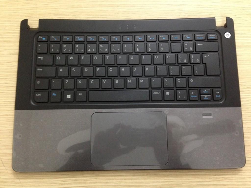 Thay bàn phím laptop dell vostro 5460 giá rẻ tại hà nội