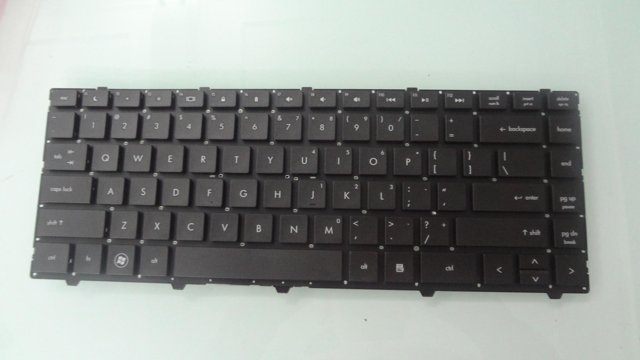 Thay bàn phím laptop Hp 4340s giá rẻ tại Hà Nội