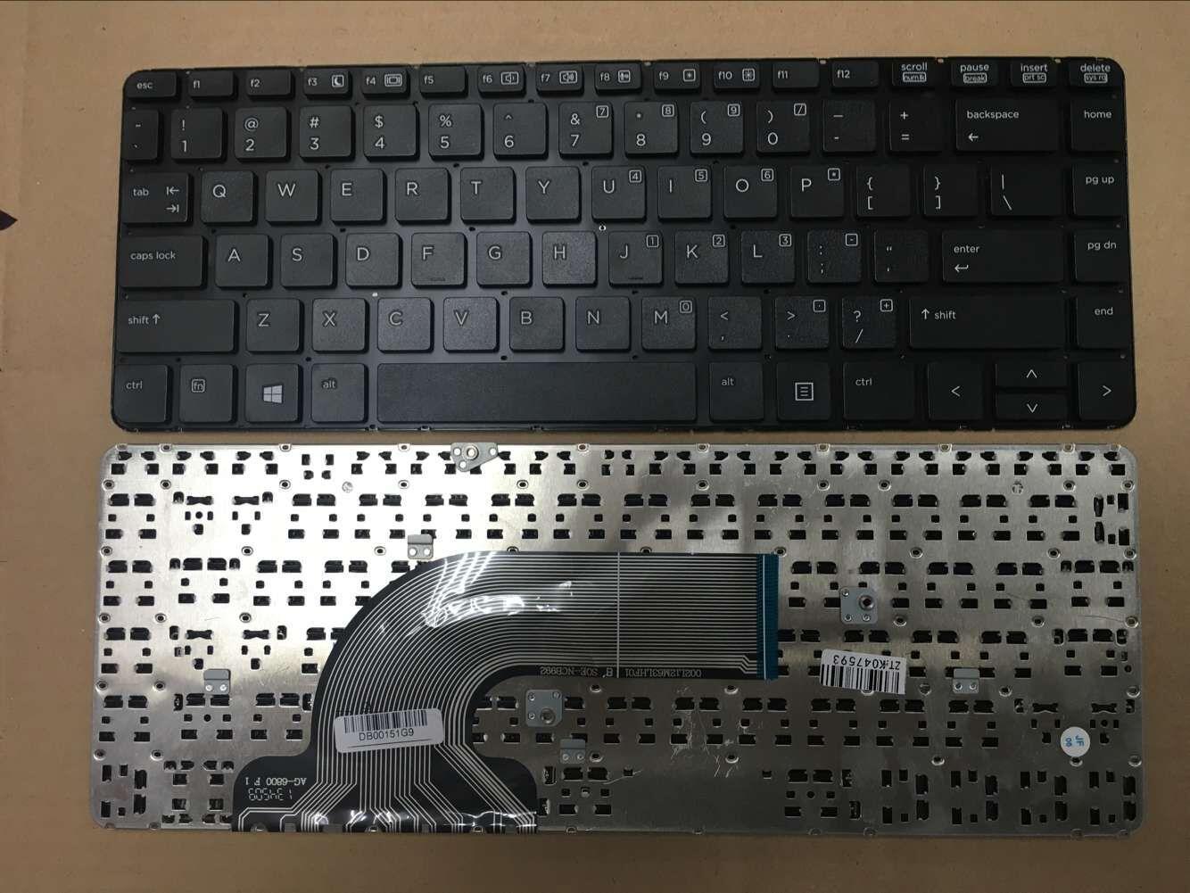Thay bàn phím laptop HP 640 G1 giá rẻ tại Hà Nội