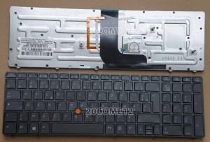 Thay bàn phím laptop HP 8570w giá rẻ tại Hà Nội