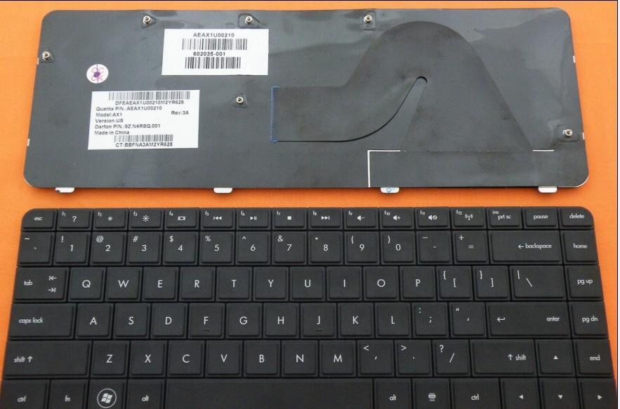 Thay bàn phím laptop Hp G42 giá rẻ tại Hà Nội