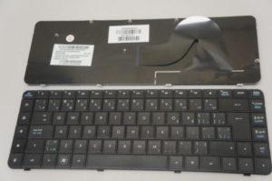 Thay bàn phím laptop Hp G62 giá rẻ tại Hà Nội