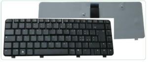 Thay bàn phím laptop HP Compaq 510 giá rẻ tại Hà Nội