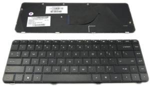 Thay bàn phím laptop Hp CQ42 giá rẻ tại Hà Nội