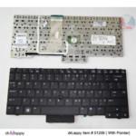 Thay bàn phím laptop HP Elitebook 2540p giá rẻ tại Hà Nội