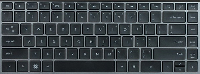 Thay bàn phím laptop Hp Probook 4430s giá rẻ tại Hà Nội