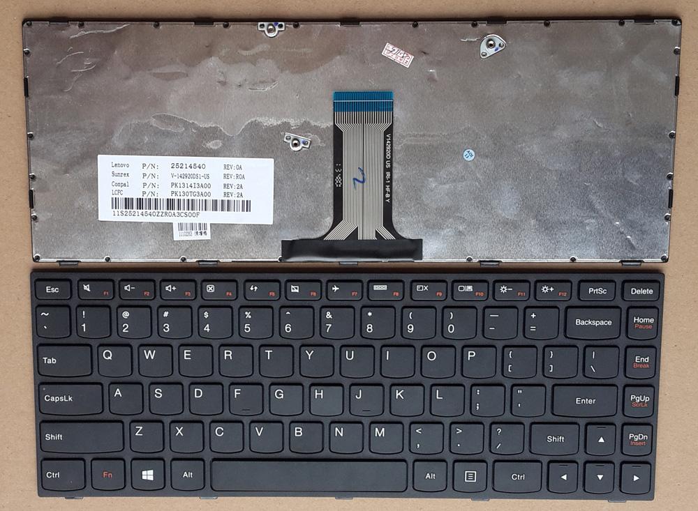 Thay bàn phím laptop Lenovo G40-30 giá rẻ tại Hà Nội
