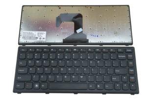 Thay bàn phím laptop Lenovo ideapad S400 tại hà nội