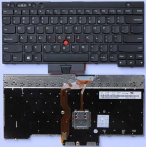 Thay bàn phím laptop Lenovo Thinkpad l430