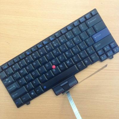 Thay bàn phím laptop Lenovo L520 giá rẻ tại Hà Nội