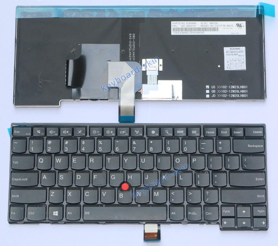 Thay bàn phím laptop Lenovo T440 giá rẻ tại Hà Nội