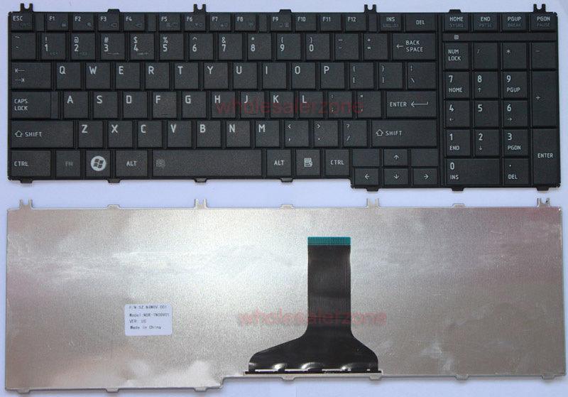 Thay bàn phím laptop toshiba l755 giá rẻ tại Hà Nội