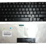Thay bàn phím laptop Toshiba L840 giá rẻ tại Hà Nội