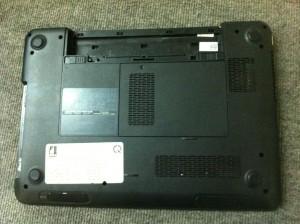 thay vỏ laptop tại hà nội mặt D