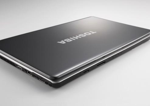 Toshiba L510