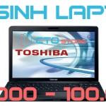 vệ sinh laptop tại hà nội với giá chỉ từ 80-100k